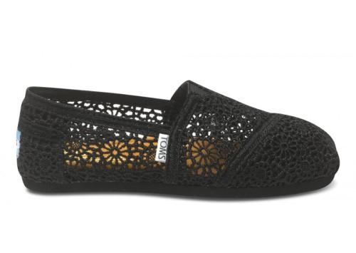 Crochet_Black_Womens_Classics_Toms_Shoes