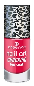 essence Cracking Top Coat 09
