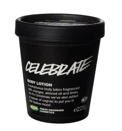 Celebrate Bodylotion