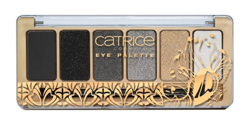 Catrice Feathers&Pearls Eye Palette