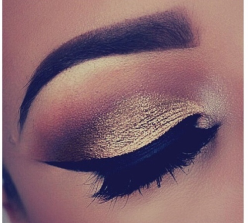 Instagram Inspiration Make up