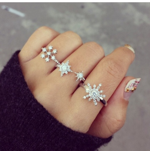 Instagram Inspiration Accessoires