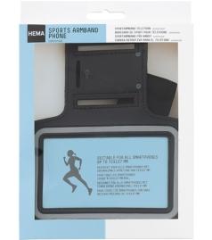 Sport Armband Phone Hema Universeel