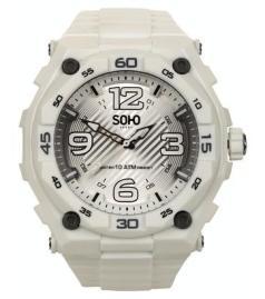 Soho Horloge