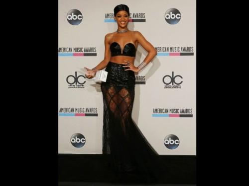 Rihanna American Music Awards