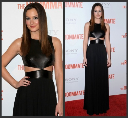 Leighton Meester Acteur the Roommate