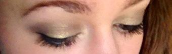 Make-up look Oud en Nieuw / New Year's Eve