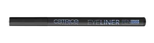 Catrice Eyeliner Pen Waterproof 010 Black Waterproof