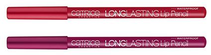 Longlasting Lip Pencil