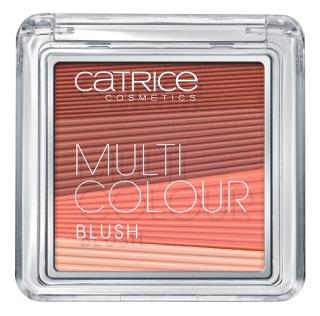 Multi Colour Blush