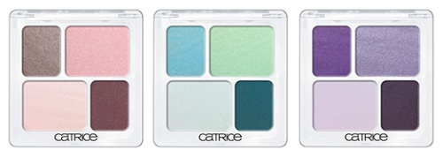 Absolute Eye Colour Quattro Catrice