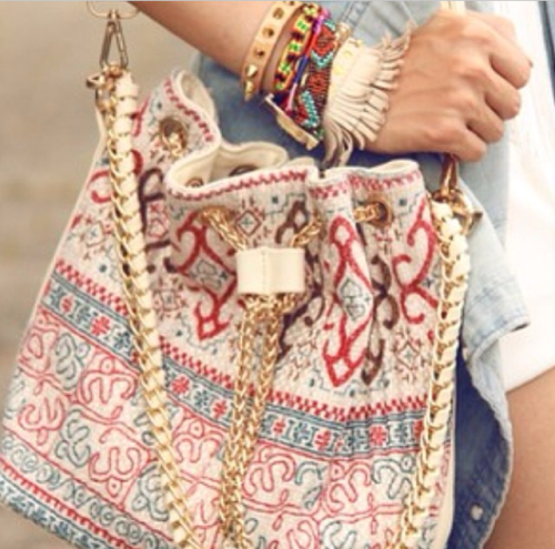 lovely bag