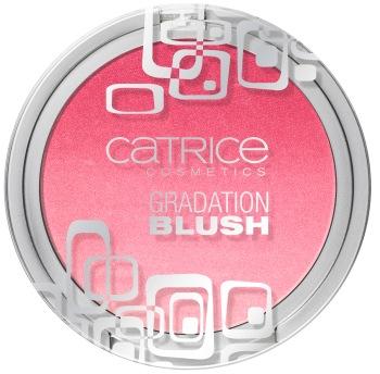Catrice Creme Fresh Gradation Blush
