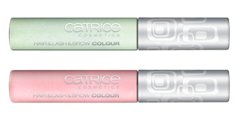 Catrice Crème Fresh Hair & Lash & Brow Colour