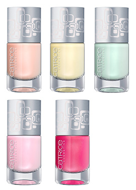 Crème Fresh by CATRICE – Ultimate Nail Lacquer