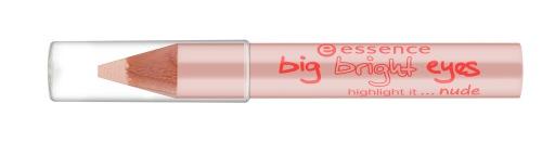 essence big bright eyes jumbo pencil 01 highlight it...nude
