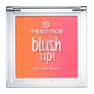 essence blush up! powder blush 10 heat wave