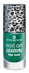 essence cracking top coat 10