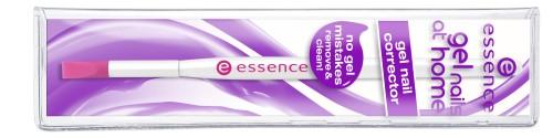 essence gel nails at home gel nail corrector