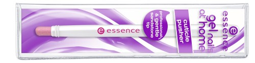 essence gel nails at home cuticle pusher