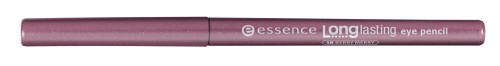 essence long-lasting eye pencil 18 berry merry