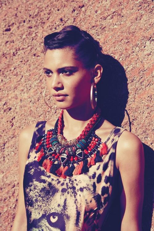 Primark Ethnic Jewelry