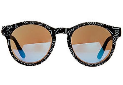 Le Specs / The Hey Macarena Sunglasses Karmaloop
