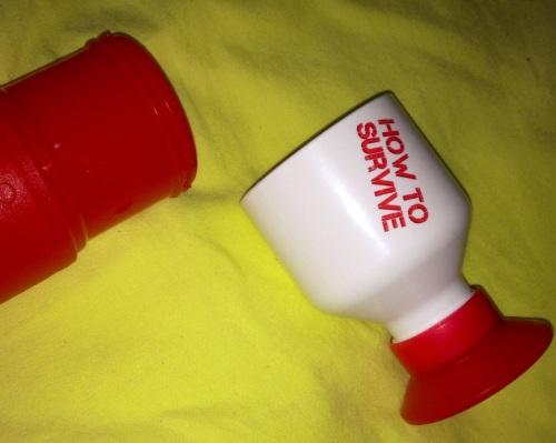 Dopper drink bottle