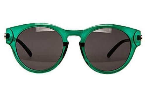 MKL Accessories / The Spearmint Sunglasses Karmaloop
