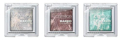Baked Eyeshadow Haute Future Catrice