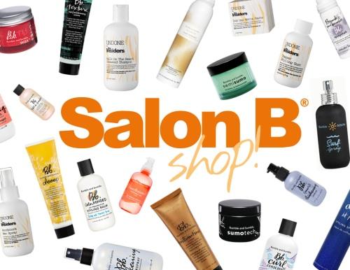 Salon B Webshop