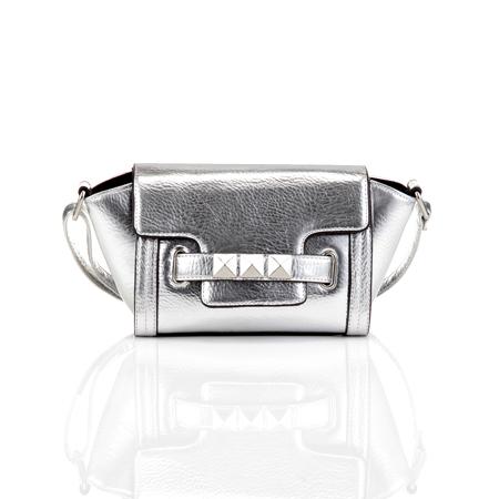 Kleine crossbody-tas met uitstekende zijkanten Marks & Spencer