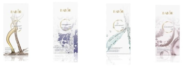 BABOR Cleansing – limited art edition