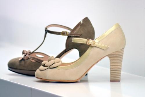 Bette My Sweet Shoe