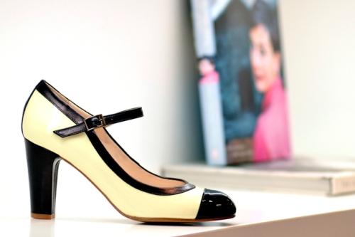 Grace My Sweet Shoe