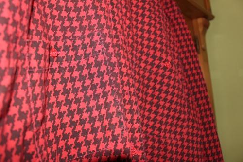 Froufrou's Vintage blouse