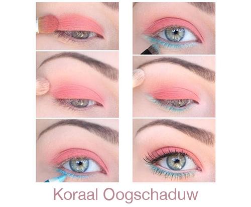 Koraal oogschaduw