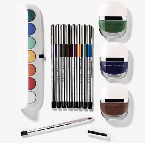 Make-up Collectie