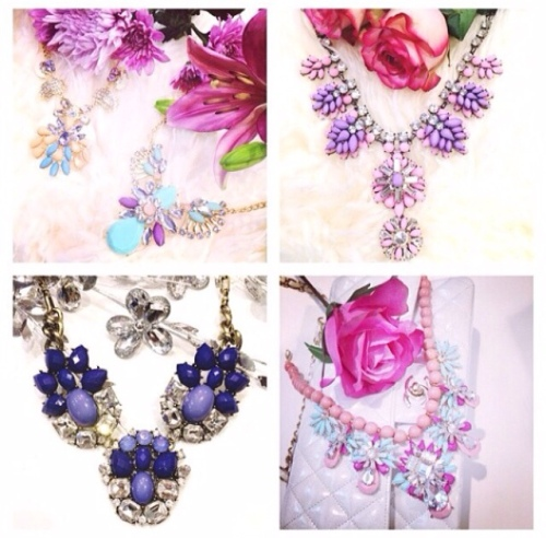 Ketting / necklace