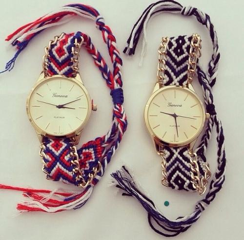 Horloge / watch
