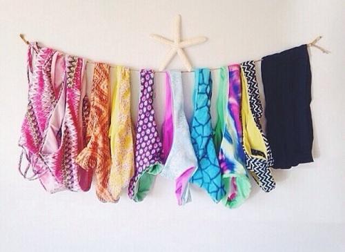 Moana Bikini's