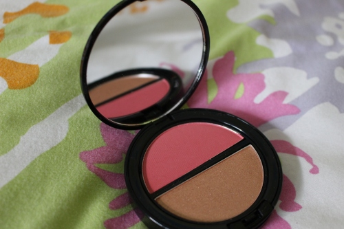 Multi Blush Highlighter Sans Soucis