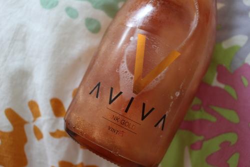 Aviva Wijn Pinkgold