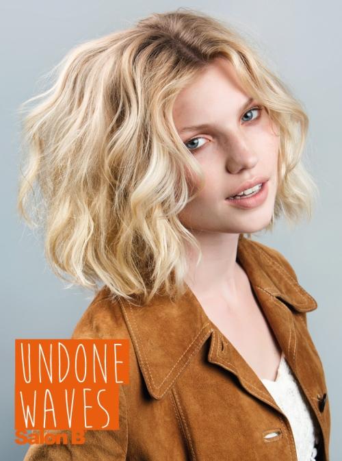Undone Waves Salon B