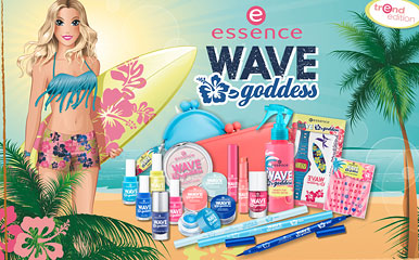 wavegoddess LE Essence