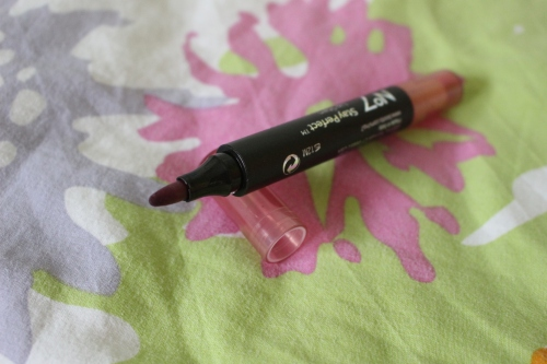 Boots No7 Lipstain