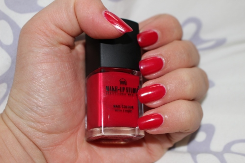 M14 Bloody Mary by Make-up Studio