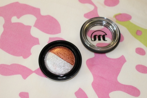'Hera' Duo-eyeshadow by Make-up Studio