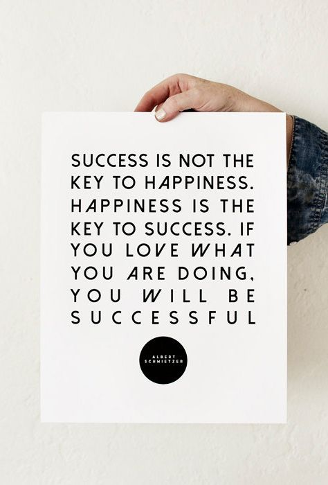 Succes, Key, Happiness, Love, Succesfull